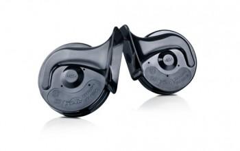 蜗牛喇叭K890(黑色)