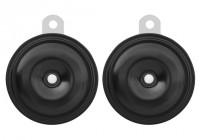 盆型喇叭K590(黑色)